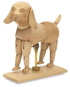 Dog Manikin