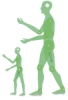 Human Figure Templates