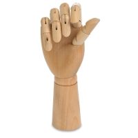 "12"" Hand Manikin, Right"