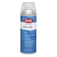 Krylon Gallery Series Fine Art Fixitif