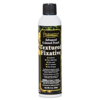 Advanced Colored Pencil Textured Fixative