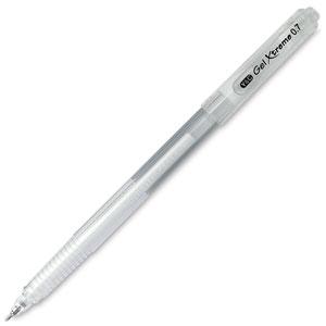 Gel Xtreme Pen, White