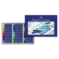 Oil Pastels, Set of 36