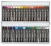 Expressive Colors, Set of 36