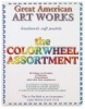 Set of 39, Color Wheel