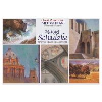 Set of 78, Margot Schulzke Master Class Collection