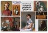 Set of 78, Daniel Greene Master Portrait Palette