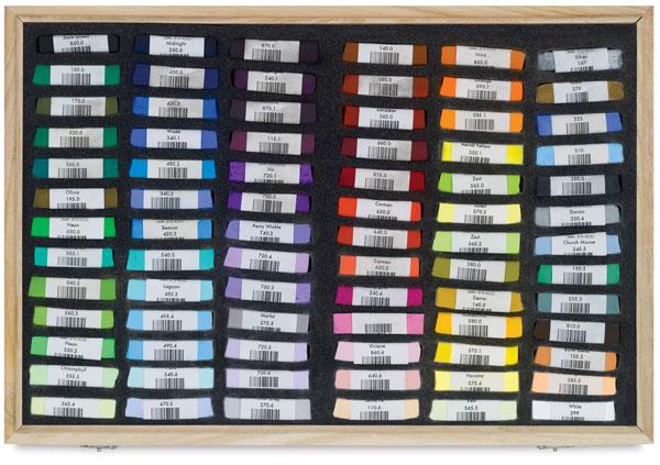 Set of 78, Anne Heywood Gallery