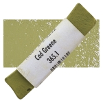 Cadmium Green 1