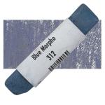 Pearlescent Blue Morpho
