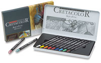 Cretacolor AquaStics