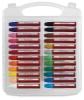Grip Oil Pastels, Set of 24