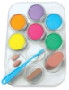 Pearlescent Painting Colors, Set of 6