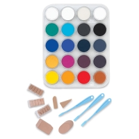 Joanne Barby General Painting Colors, Set of 20