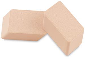 Art Sponge Angle Slice, Flat