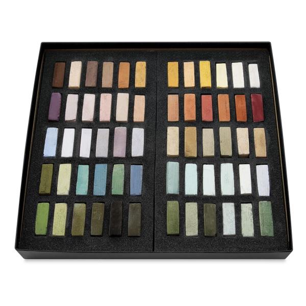 Plen Air Landscape Colors, Set of 60