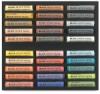 Soft Pastels, Set of 30, Portrait Colors