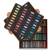 Set of 140 Assorted Colors and Sizes