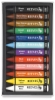 Watersoluble Wax Pastels, Set of 12