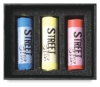 Street Stix, Sample Set of 3