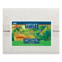 Soft Pastels Class Pack, Set of 288
