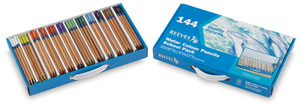 Water Color Pencil Pack