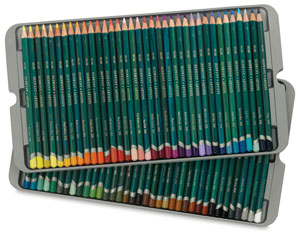 Artists Pencils, Set of 72
