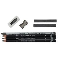 Sketching Pencils Pack