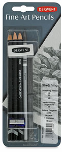 Sketching Pencils Pack