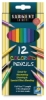 Colored Pencils, Set of 12