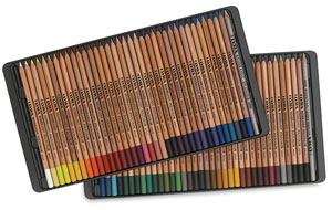 Assorted Colors, Set of 72