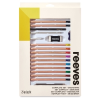 Reeves Drawing and Sketching Set
