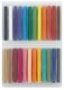 Color Sticks, Set of 24