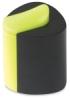 Lyra Colorstripe Handheld Sharpener