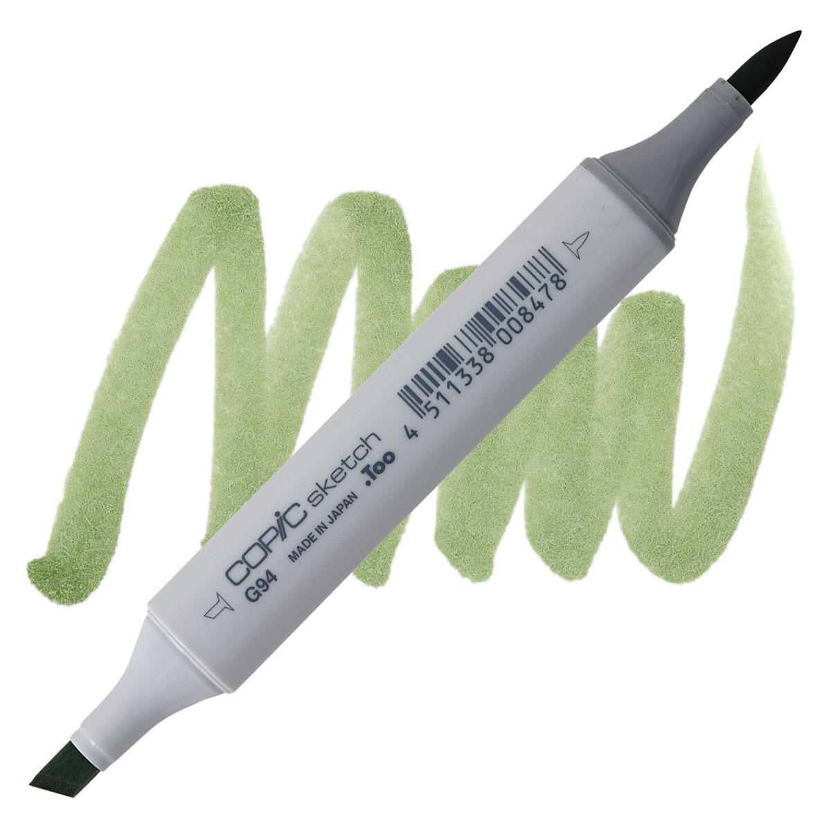 221112400 copic sketch markers blick art materials
