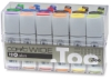 Copic Wide Marker Sets