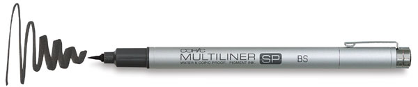 Multiliner SP Pen
