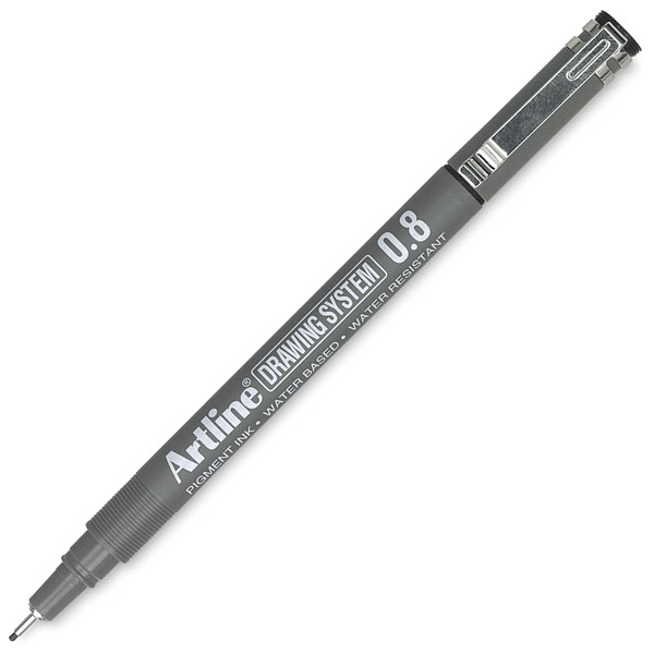Individual Drawing Pen