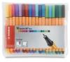 Set of 18 Colors