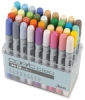 Set C of 36 Markers