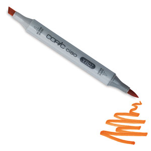 Copic Ciao Double Ended Marker