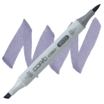 Grayish Lavender