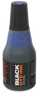Dye Ink Refill, Blue, 25 ml