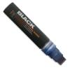 Standard Nib, Montana Black Dye Ink Marker, Blue