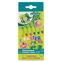 Booster XL Markers, Set of 6