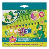 Booster XL Markers, Set of 14