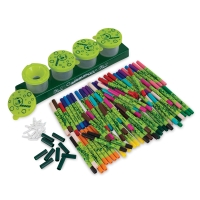 Booster XL Markers, Set of 84