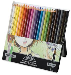 prismacolor colored pencils and sets blick art materials