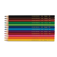 Color Pencils, Set of 12
