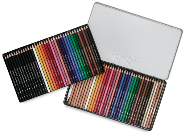 Artists' Studio Set, Set of 72